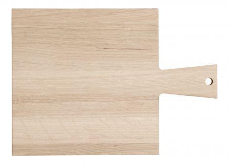 Andersen Serveringsbrett Eik 35x25 cm