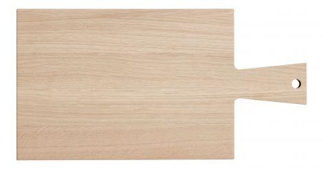 Andersen Serveringsbrett Eik 45x25 cm