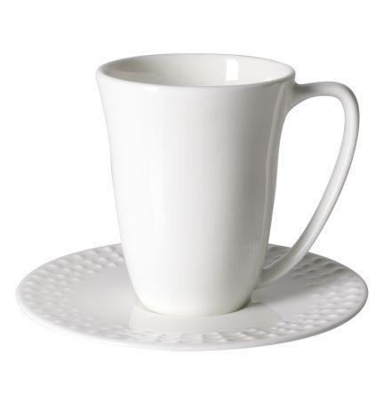 Wik & Walsøe Snø kopp & skål 20 cl