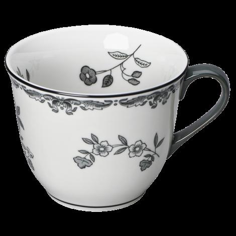 Rørstrand Ostindia Black Mug 40 cl