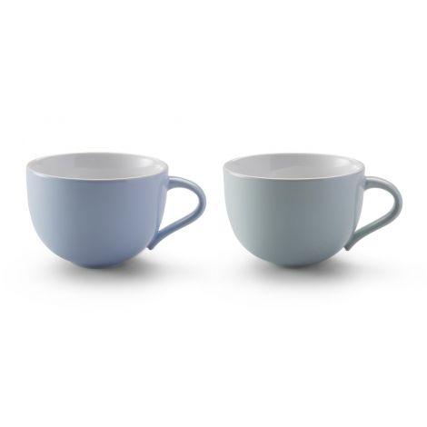 Stelton Emma kopp 2 stk blå