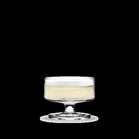 Holmegaard Stub Champagne / Dessert Bowl Ready 20cl 4pk.