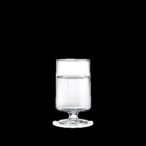 Holmegaard Stub Glassrør klar 36 cl 2 stk.