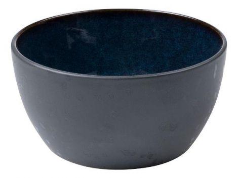 Bitz Bowl dia. 14 cm svart / mørkeblå