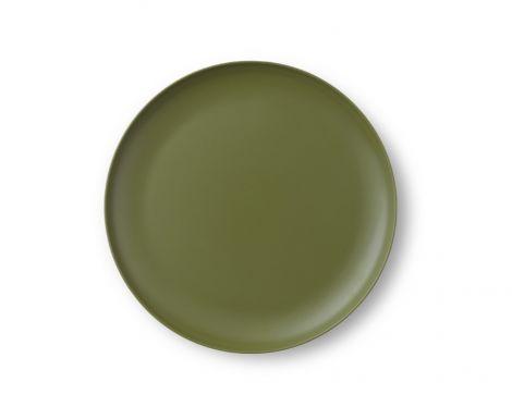 Rosendahl Grand Cru Take Middagstallerken Olivengrønn Ø26 cm 2 stk