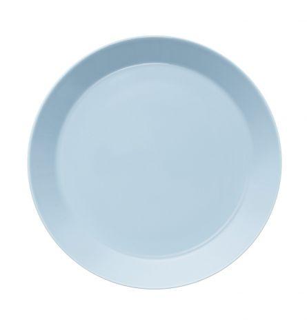 Iittala Teema Lyseblå plate 26 cm