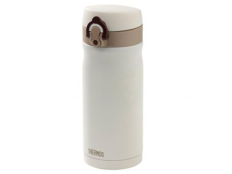 Thermos JMY Termos 0,35 liter hvit