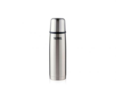 Thermos Light & Compact Thermos 0,5 liters stål