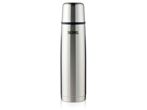 Thermos Light & Compact Thermos 1.0 liters stål