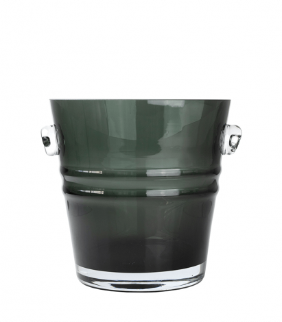 Magnor The Bucket isbøtte / vase Soft Grey 240 mm