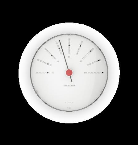 Arne Jacobsen Bankers Værstasjon Hygrometer