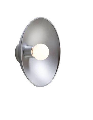 Herstal Vegglampe Turn Grafittgrå / Metall
