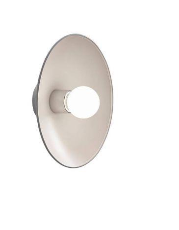 Herstal Vegglampe Turn Hvit / Metall