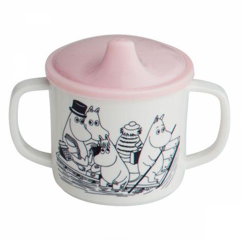 Rätt Start Mummi Tut Cup Pink.