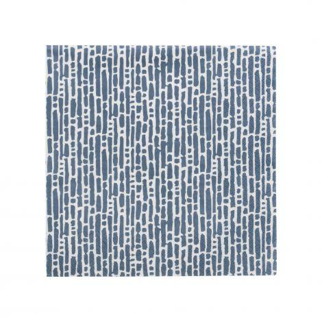 Iittala Ultima Thule serviett 33x33cm blå
