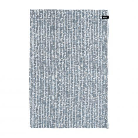 Iittala Ultima Thule kjøkkenhåndkle 47x70cm blå