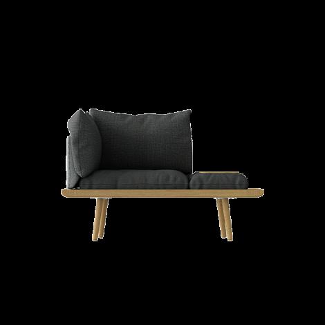 Umage Lounge Chair 1.5 Seter Flervalg