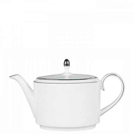 Vera Wang Blanc sur Blanc White Tea Pot 660ml