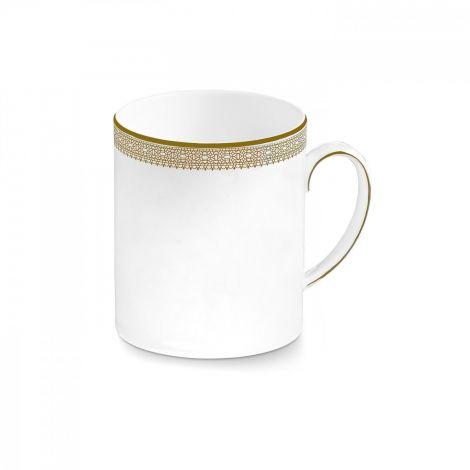 Vera Wang Lace Gold Bond kaffekopp 0,08L