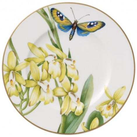 Villeroy & Boch Amazonia Anmut Bread & Butter Plate 16cm