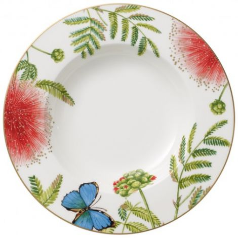Villeroy & Boch Amazonia Anmut Deep Plate 24cm