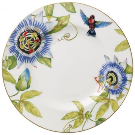 Villeroy & Boch Amazonia Anmut Flat plate 27cm