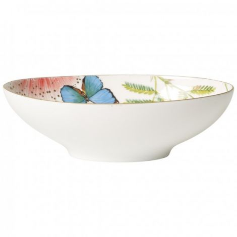Villeroy & Boch Amazonia Pickle fat / Individuell bolle 19x12cm