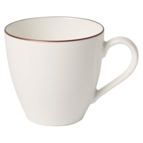 Villeroy & Boch Anmut Rosewood Espresso Cup 100ml