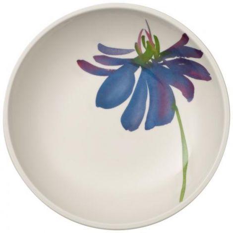 Villeroy & Boch Artesano Flower Art Bowl flat
