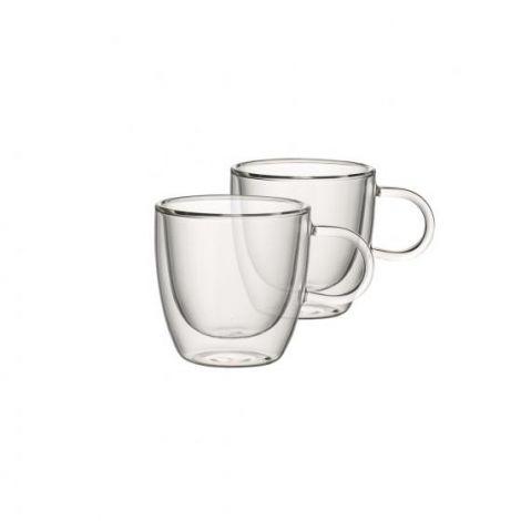 Villeroy & Boch Artesano Hot & Cold Beverages Cup S sett 2 stk. 68mm