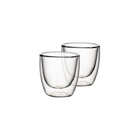 Villeroy & Boch Artesano Hot & Cold Beverages Tumbler S sett 2 stk. 68mm