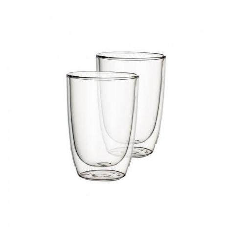 Villeroy & Boch Artesano Hot & Cold Glass 2 stk. 122mm