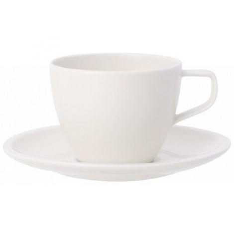 Villeroy & Boch Artesano Original Kaffekopp & underkop