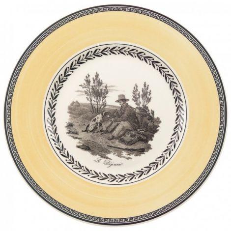 Villeroy & Boch Audun Jakt Salattallerken 22 cm