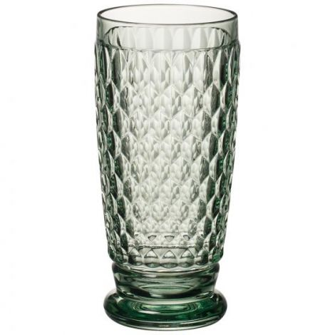 Villeroy & Boch Boston Coloured Ølglass 40 cl Grønn
