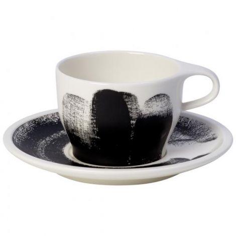Villeroy & Boch Coffee Passion Awake Cappuccino 2-delt sett