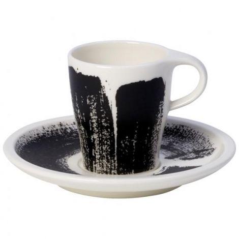 Villeroy & Boch Coffee Passion Awake Espresso 2-delt sett