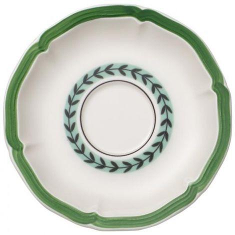Villeroy & Boch French Garden Green Line Tea Cup Underkop 15 cm