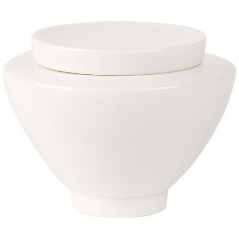 Villeroy & Boch The New Classic Sugar / jampot 6 pers 0,25l