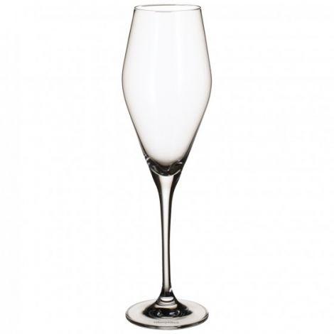 Villeroy & Boch La Divina Champagne Glassfløyte 26 cl 4stk