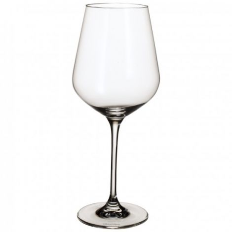 Villeroy & Boch La Divina Bordeaux Glass 65 cl 4stk