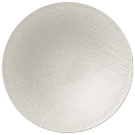 Villeroy & Boch Manufacture Rock Blanc Deep Bowl 28,7 cm