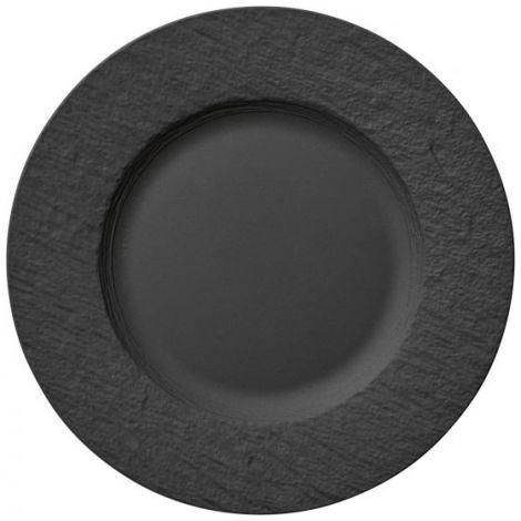 Villeroy & Boch Manufacture Rock plate 22cm