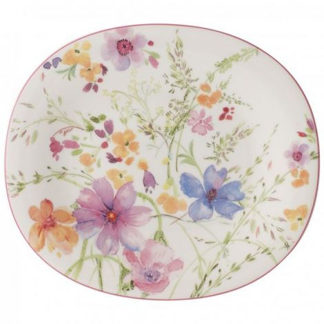 Villeroy & Boch Mariefleur Basic Oval salatplate 23x19cm
