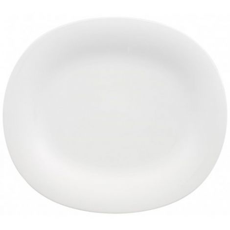 Villeroy & Boch New Cottage Basic Oval flat plate 29x25cm