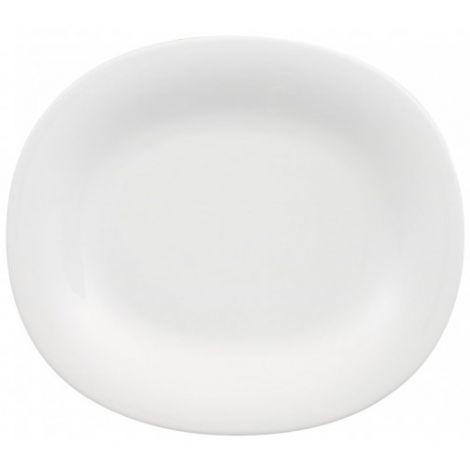 Villeroy & Boch New Cottage Basic Oval salatplate 23x19cm