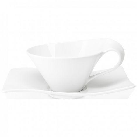 Villeroy & Boch New Wave Tea Cup 22 cl m / bolle