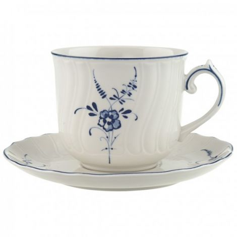 Villeroy & Boch Old Luxembourg Breakfast Cup 35 cl m / bolle