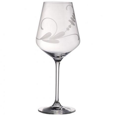 Villeroy & Boch Old Luxembourg Brindille Glass Rødvin 47 dl