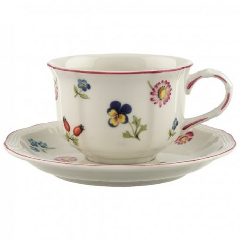 Villeroy & Boch Petite Fleur Tea Cup 20 cl m / bolle